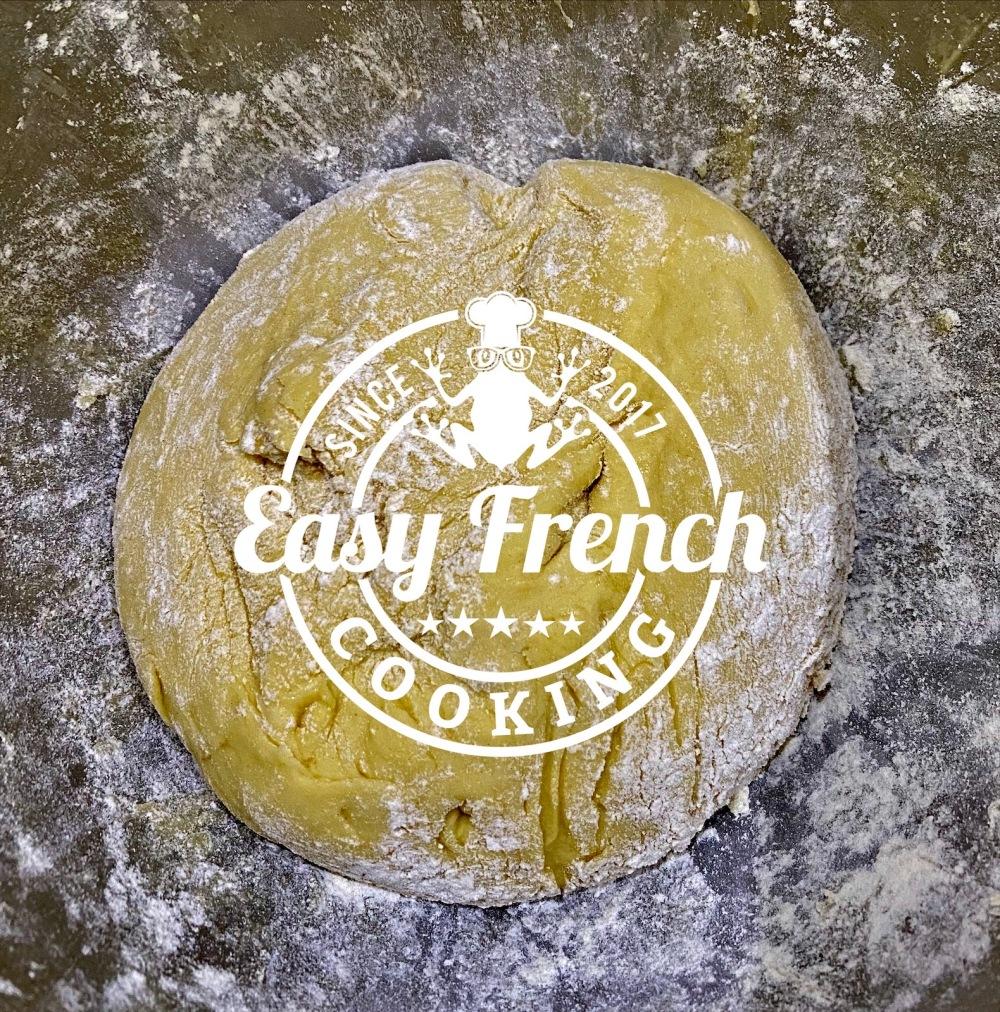 Brioche dough - easyfrenchcooking.com